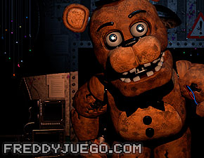 Five Night At Freddy 4(FNAF4) On Scratch Real Game - Fnaf ...